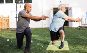 Movement is Medicine for Lower Back Pain