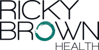 Ricky-Brown-Health-Black-and-Green-Logo