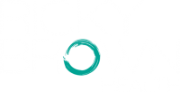 Ricky-Brown-Health-White-Logo-LightGreen