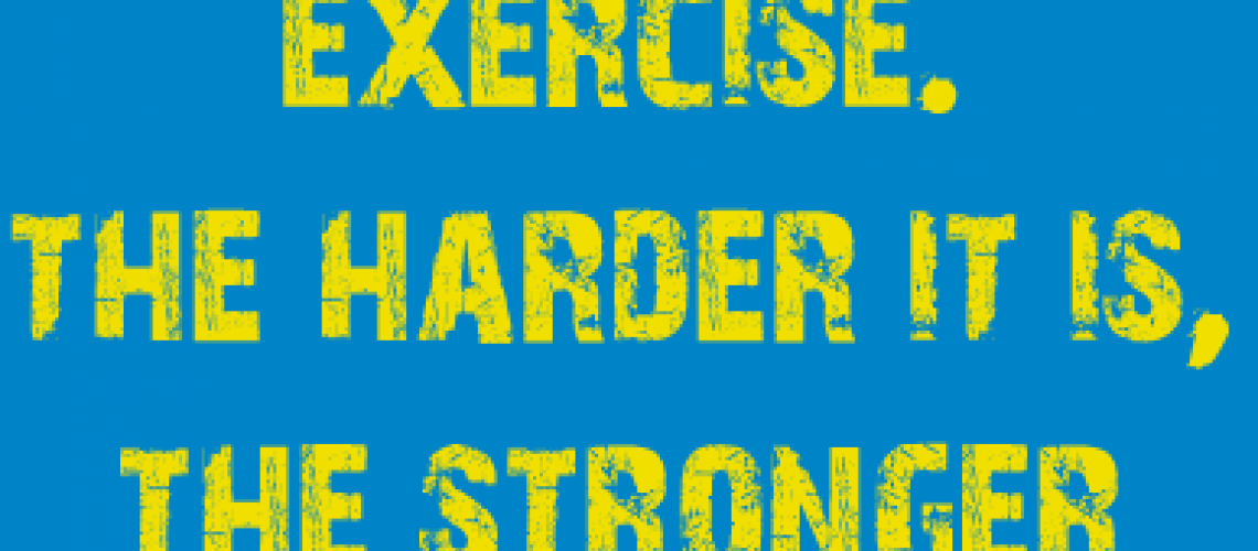 Guernsey osteopath and Exercise therapist and Ricky Brown shares essential exercise tips